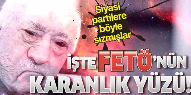 İtirafçılar FETÖ'nün karanlık yüzünü böyle anlattı!
