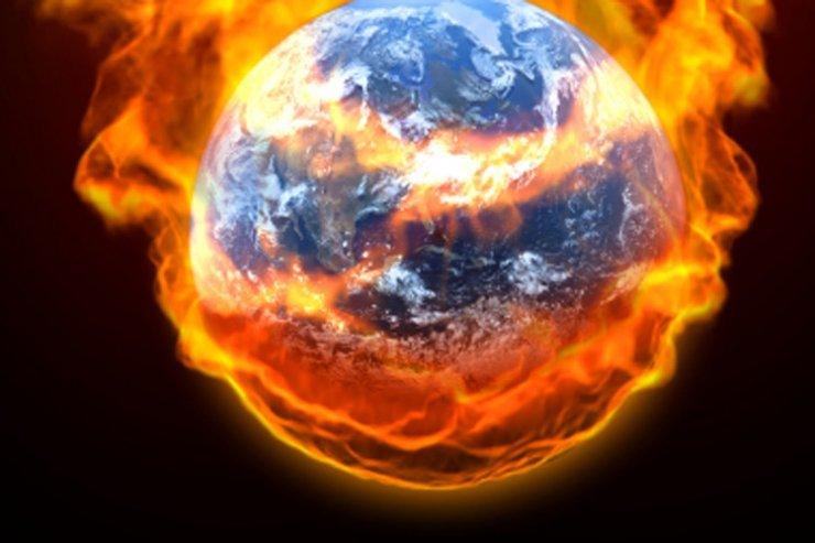 Dünyayı kasıp kavuran sıcaklığın nedeni belli oldu