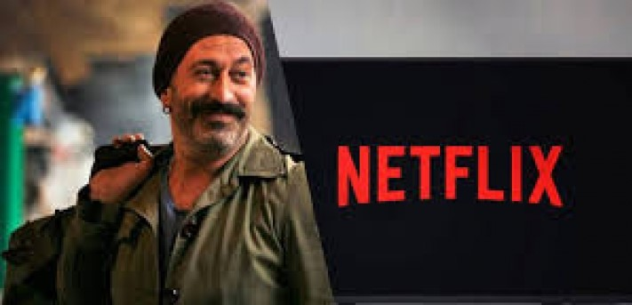 Cem Yılmaz'dan Netflix'e: Neyse hadi tamam barıştık, senin de işin zor