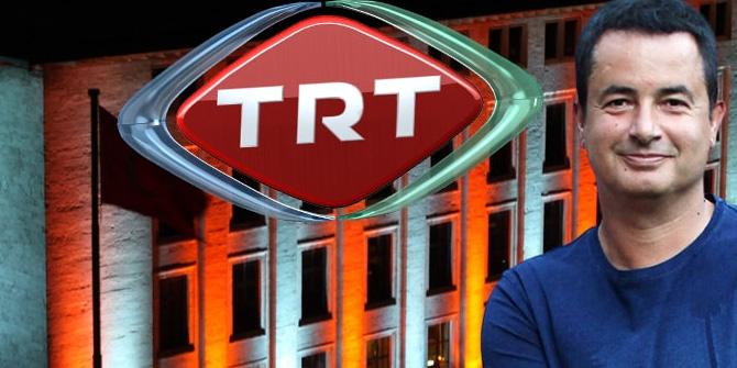 TRT'nin Harbiye binası için karar çıktı: Bu kararın Acun Ilıcalı ile ilgisi ne