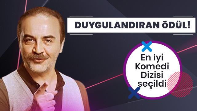 Yılmaz Erdoğan: Bana bu duyguyu yaşattığınız için çok mutluyum