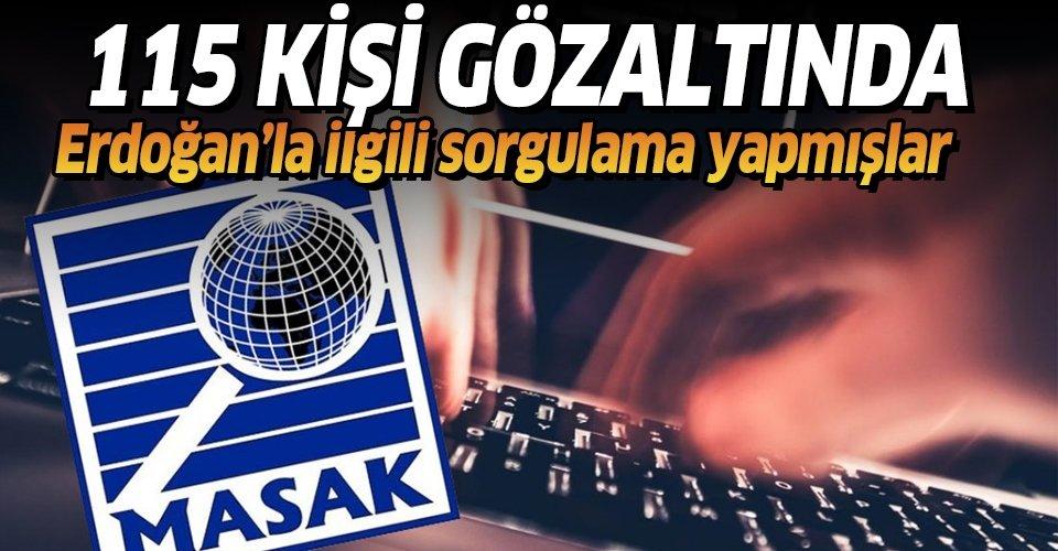 MASAK'a FETÖ operasyonu!