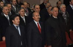 Erzurum'da okul müdürleri toplandı