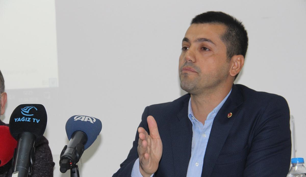 Erzurumspor Başkanı Hüseyin Üneş: Kupayı Erzurum'a getireceğiz