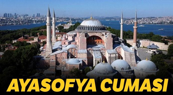 Her durumda takdir Erdoğan'ın olacak