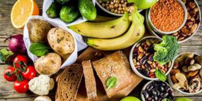 Bilim insanları bin adet yiyeceği inceledi: İşte en faydalı besinler