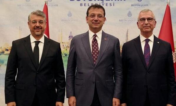 CHP'yi karıştıran atamanın arkasında Abdullah Gül mü var?