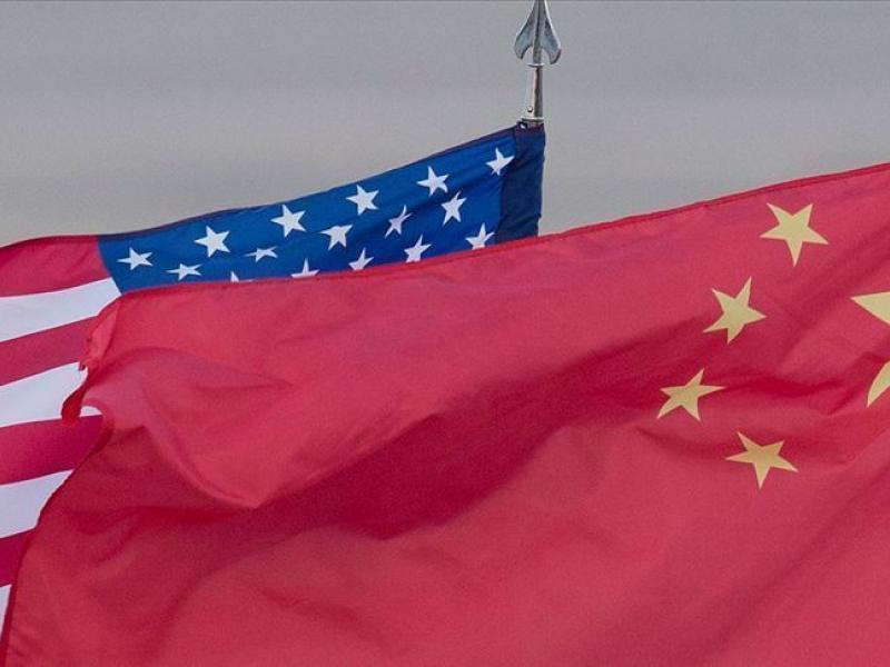 Çin'de Doğu Türkistan rahatsızlığı: ABD'ye yaptırım resti
