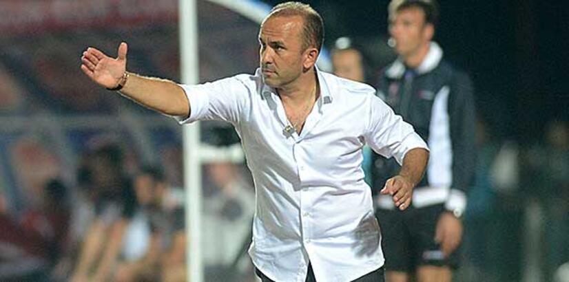 Altay-BB Erzurumspor maçının ardından