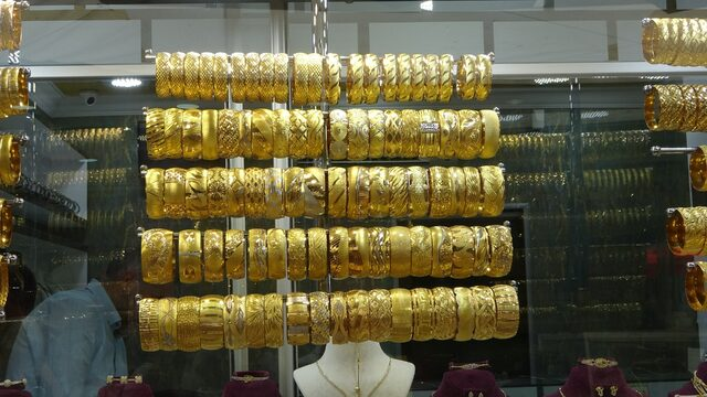 'Yıl sonunda altının 430 liraya kadar çıkması bekleniyor'
