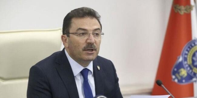 """AK Parti Erzurum Milletvekili Selami Altınok, """"15 Temmuz Farkındalık Konferansı""""nda konuştu:"""
