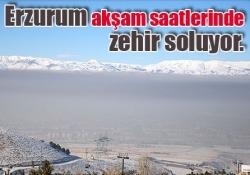 İşte kirli hava gerçeği!