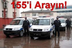 Polis'ten 24 saatlik huzur nöbeti