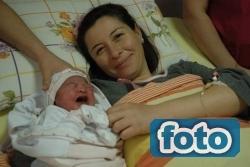 Duru bebek 2012'in çocuğu