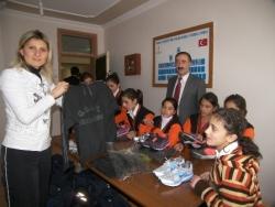Narman'ın çocukları Telekom'da