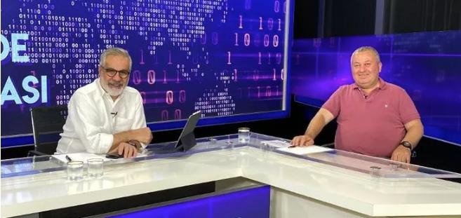Cemal Enginyurt: Meral Akşener kongreyi kazanmıştı, ben iptal ettirdim