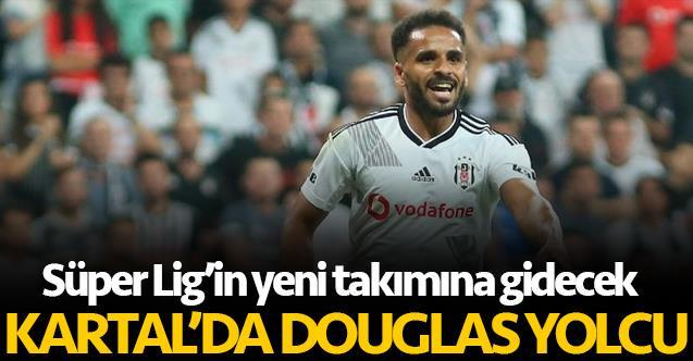 Douglas Erzurum yolcusu