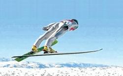 Erzurum'da FIS yarışları başlıyor!