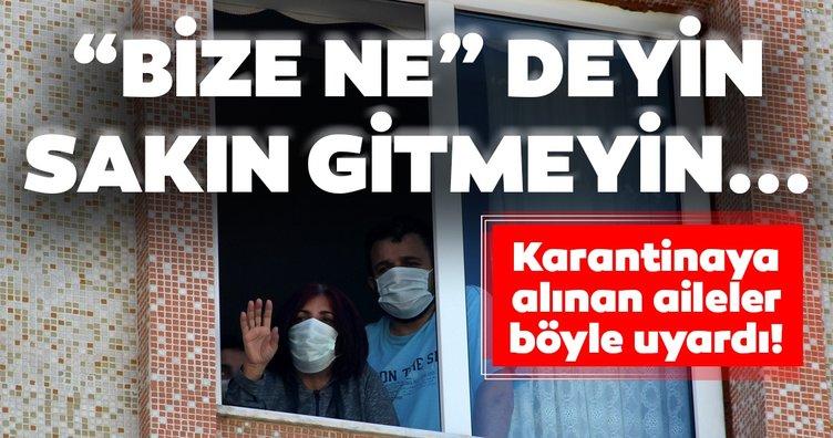 Erzurum'da Komşularının düğününe gittiler korona virüse yakalandılar