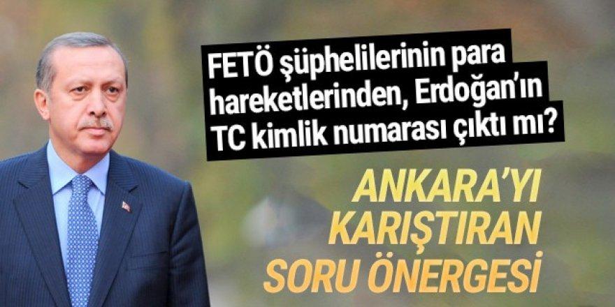 'FETÖ'cüler, Erdoğan'ın Cumhurbaşkanlığı kampanyasına bağışta mı bulundu?'