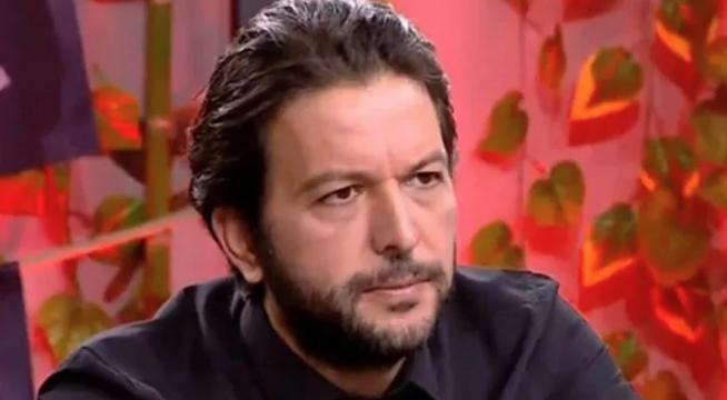 Alp Kılınç, Nihat Doğan'ın mesajlarını ifşa etti! 'Hesabını mahkemede vereceksin'
