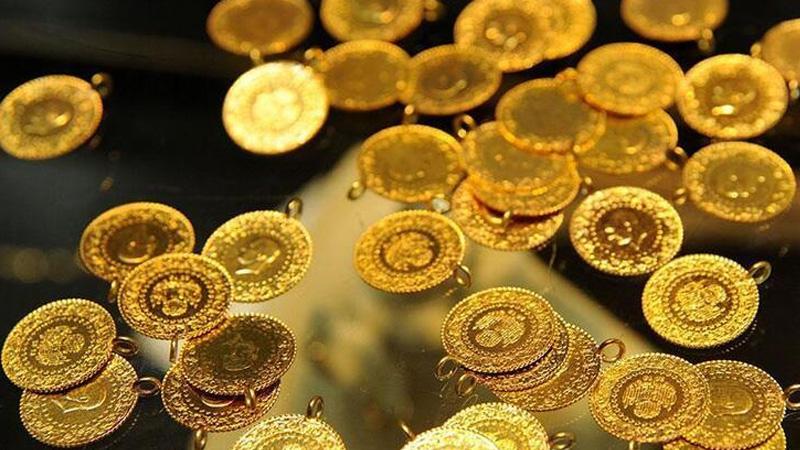 Darphane çeyrek altın rakamlarını açıkladı