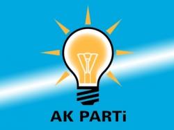 AKP Uzundere Kongresini yaptı