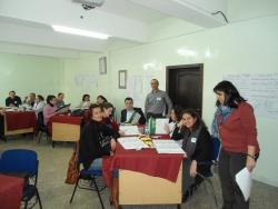 Öğreten lider öğretmen semineri