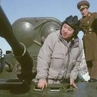 Yeni Lider Tank Sürüyor!