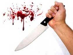 İngiltere'de Türk cinayeti