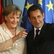 Merkel ve Sarkozy Anlaştı!