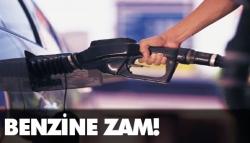 Benzine zam!...