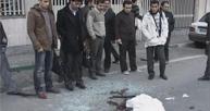İran'ın başkentinde bombalı saldırı!