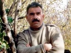 Öcalan'ın tartışmalı fotoğrafları