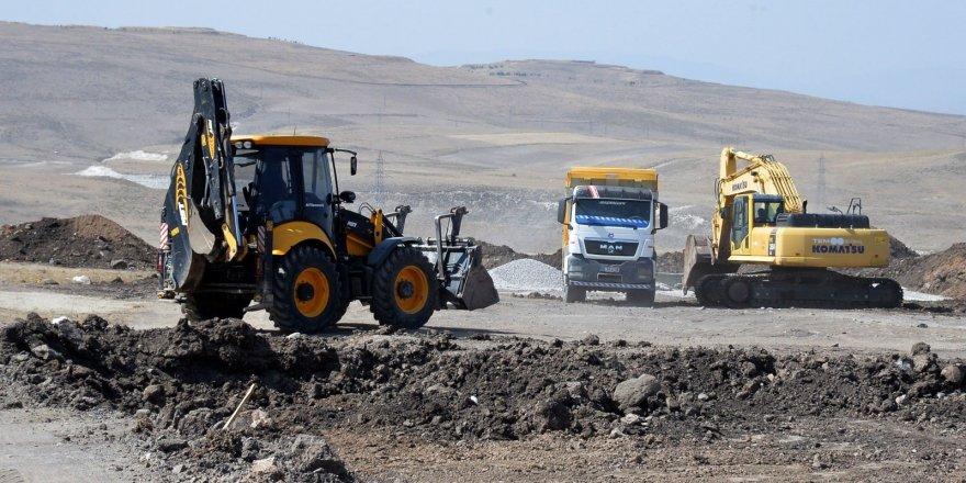 Erzurum bölgenin sanayi merkezi olma yolunda ilerliyor