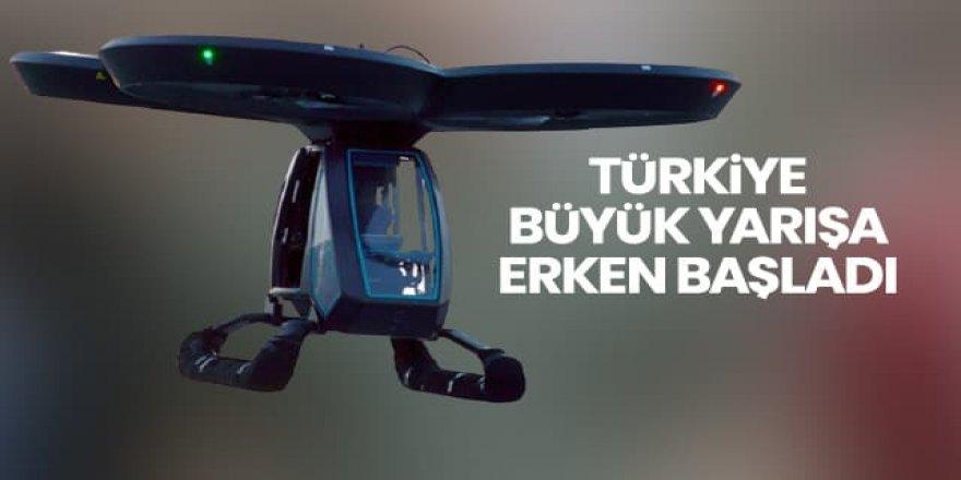 Türkiye CEZERİ ile büyük yarışa erken başladı