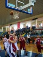 Baskette Final Grupları Belli