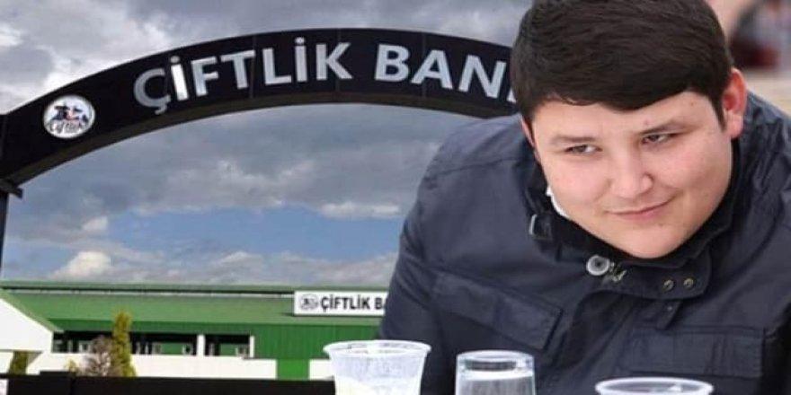 Dosyası ayrılan 28 Çiftlik Bank sanığına beraat