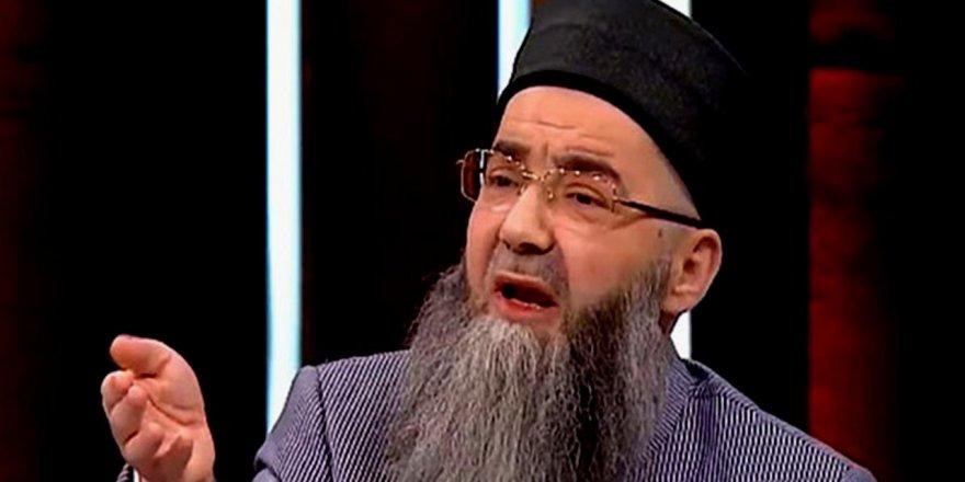 Cübbeli Ahmet: ''Silahlanan 150 derneğin ismini veririm'