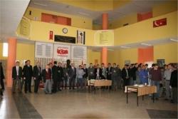 Erzurum'da eğitim seferberliği