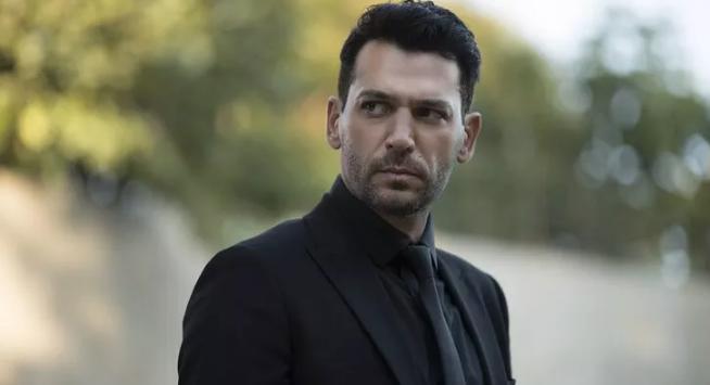 Murat Yıldırım Ramo dizisiyle ilgili şikayete isyan etti!