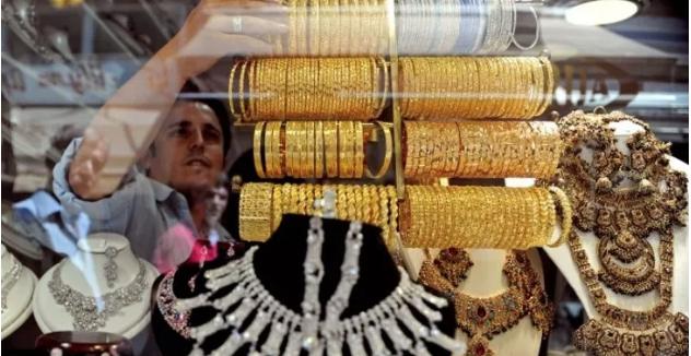 Gram altın ne kadar? 24 Eylül 2020 Perşembe