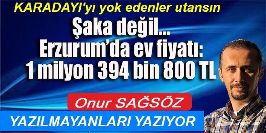 Ahmet Karadayı'yı yok edenlere duyurulur!