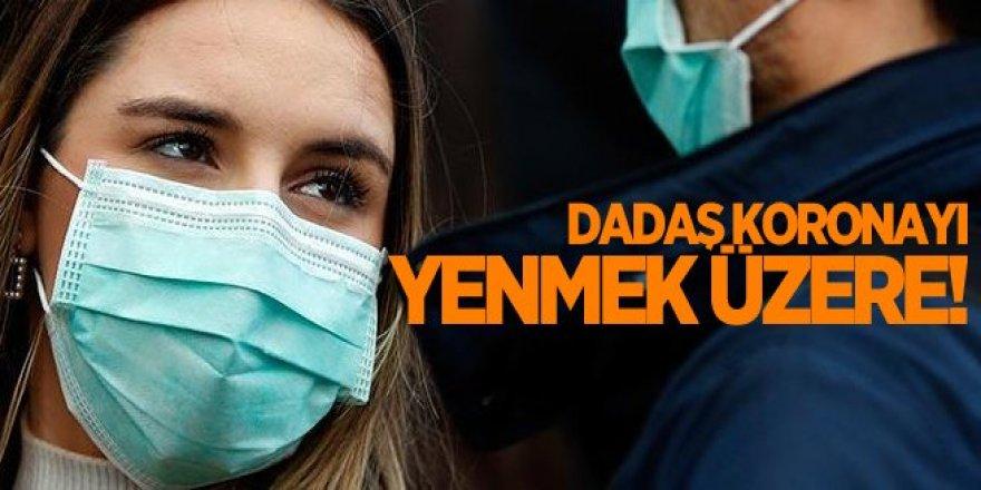 Erzurum'da virüs kontrol altına alındı ama...