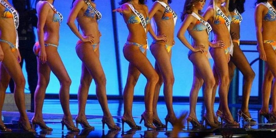 Güzellik yarışmasında tecavüz dehşeti
