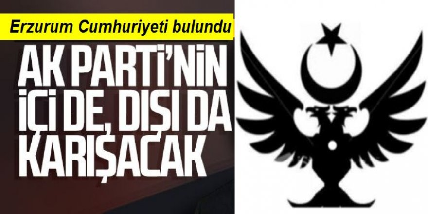 Erzurum Cumhuriyeti bakın kim çıktı!
