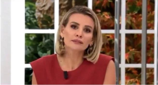 RTÜK'ten Esra Erol kararı! Skandal yayınla ilgili...