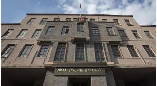 MSB: Dağlık Karabağ'da Türk uçak ve SİHA'larının kullanıldığı iddiaları gerçek dışıdır