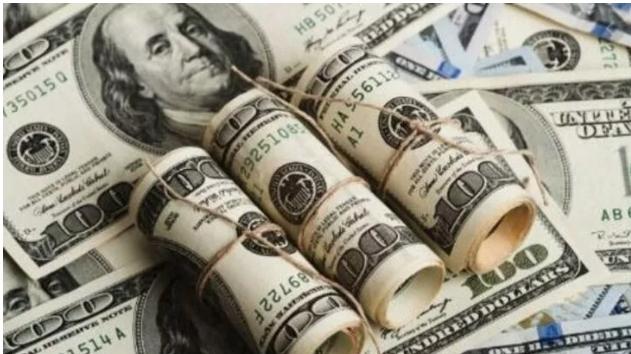 Dolar düşüşe geçti...
