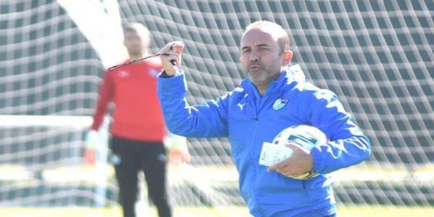 Erzurumspor, Hatayspor deplasmanında galibiyet hedefliyor